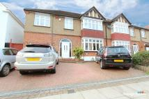 4 bedroom semi detached property in Old Park Avenue, Enfield...