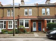 Cottage in Old Fold Lane, Barnet...