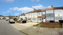 4 bed Terraced home to rent in The Loning, Enfield...