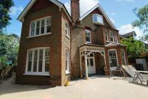 2 bed Ground Flat to rent in Wellington Road, London...