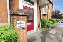 2 bedroom Ground Flat to rent in Waverley Road, London...