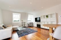 2 bedroom Penthouse in Silver Street, London...