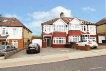 semi detached property to rent in Wades Hill, London, N21