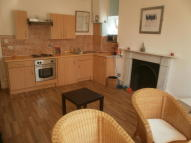 1 bed Ground Flat to rent in Harrogate Road...