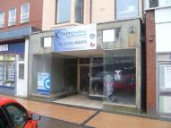 Shop to rent in Clifton Street, Blackpool