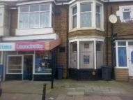 Shop for sale in clarendon rd, BLACKPOOL