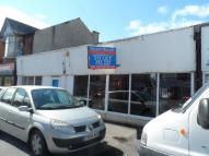 St Annes Road Shop to rent