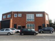 Commercial Property in Aldon Road...