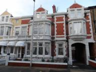 property for sale in ALEXANDRA ROAD,BLACKPOOL