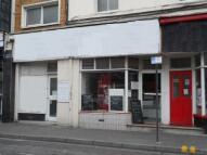 Restaurant in Abingdon Street for sale