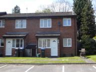 1 bed house in Sycamore Walk, ,