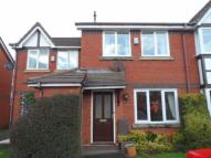 Terraced property to rent in St Catherine Close...