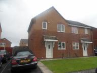 property to rent in ELMRIDGE CRESCENT,BLACKPOOL