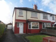 3 bed semi detached property in Durham Ave...