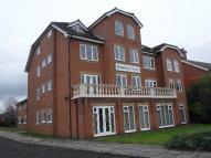 Flat in Regency Court, Blackpool