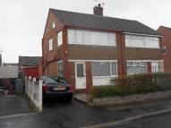 2 bed semi detached house to rent in CRANBROOK AVENUE...
