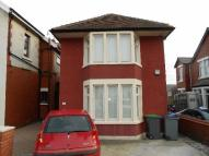2 bedroom Detached house in Saville Road, Blackpool