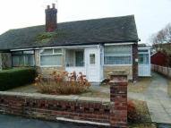 Links Road Semi-Detached Bungalow to rent