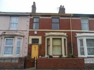 2 bedroom Terraced house in Harris Street, FLEETWOOD