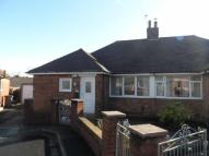 2 bed Semi-Detached Bungalow to rent in Kinross Crescent...