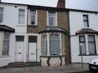 2 bedroom Terraced home to rent in Woolman Road, Blackpool