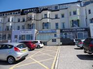 3 bedroom Ground Flat to rent in North Promenade...