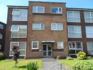 Flat in Manor Court, BLACKPOOL