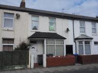 Flat to rent in DUKE STREET, BLACKPOOL