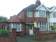 3 bedroom semi detached home in Lunedale Avenue...