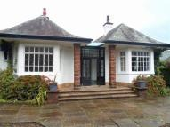 Detached Bungalow to rent in NORTH PARK DRIVE...