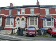 Flat in Regent Road, Blackpool