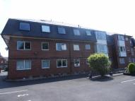 Flat to rent in SOMERSET Court, BLACKPOOL