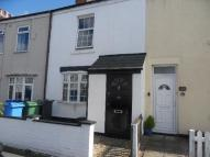 Terraced house in Hayfield Ave, Poulton