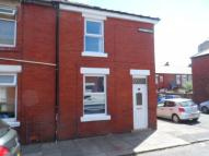 Terraced house in Healey Street, BLACKPOOL