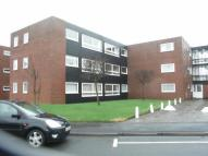 Flat to rent in Wharfedale Court...