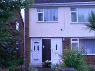 Flat to rent in Waddington Road...