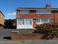 3 bedroom semi detached house in Hillcrest Road, BLACKPOOL