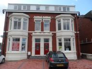 Flat to rent in Hornby Road, Blackpool