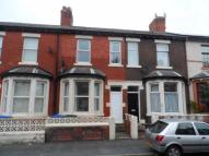 Manchester Road Ground Flat to rent