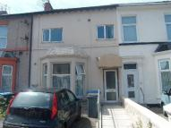 1 bedroom Ground Flat in Park Road, Blackpool