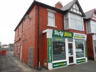 Flat to rent in St Annes Road, Blackpool...