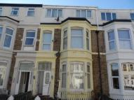 Flat to rent in Bright Street, BLACKPOOL...