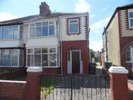 semi detached house to rent in Lauderdale Avenue...