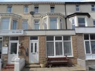 Flat in St Chads Road, BLACKPOOL...