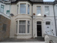 Flat in Withnell Road, BLACKPOOL...