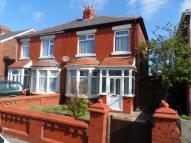 3 bed semi detached home in Penrose Avenue...