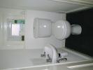 toilet 1of 3