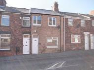 2 bedroom house in Station Road...