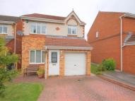 3 bed Detached house to rent in Warren Close...