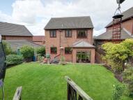 4 bedroom Detached home to rent in Bickington Court...